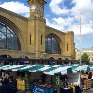 Beautiful Market